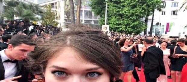 Aucun selfie à Cannes cette année