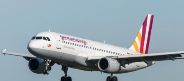 Avion aparținând Germanwings