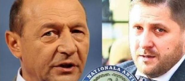 Cine se aseamana se aduna, binomul Basescu-Pricop