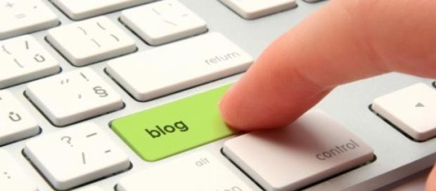 Existem milhares de blogs em Portugal.