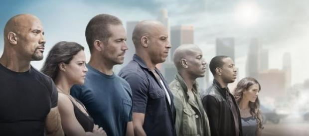 Fast and Furious 7 bald bei Wuaki, Foto: Universal