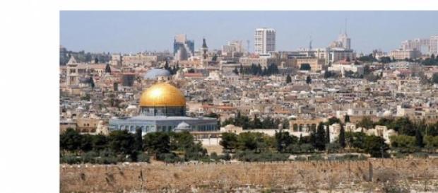Mare atentie daca vizitati Ierusalimul!