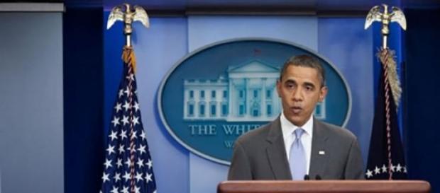 Obama discursou sobre acordo nuclear com Irã