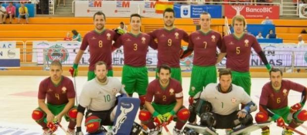 Portugal joga amanhã a fina da Taça das Nações
