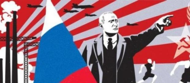 Putin i marzenia o odbudowie sowieckiego imperium