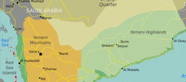 Region Bliskiego Wschodu