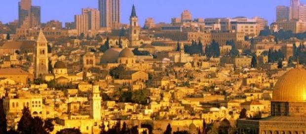 Sindromul Ierusalimul afecteaza turistii