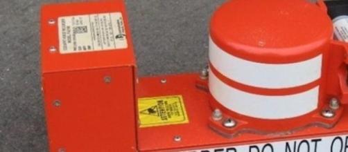 La scatola nera in uso sul Volo 9525 Germanwings