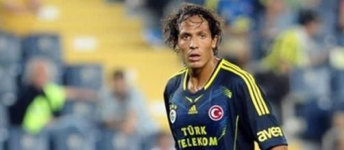 O português Bruno Alves estava no autocarro