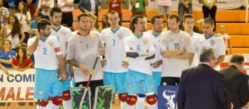 Portugal vence a Taça das Nações