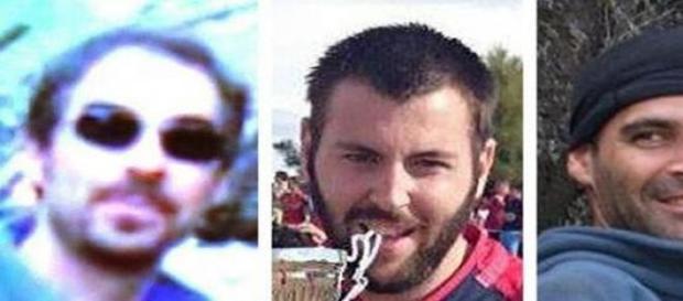 Dos muertos ya en la cordillera del Atlas