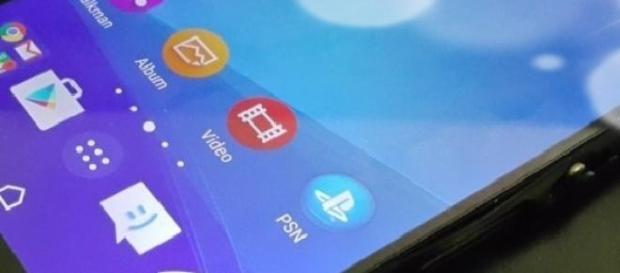Filtrado el Sony Xperia Z4 y sus características.