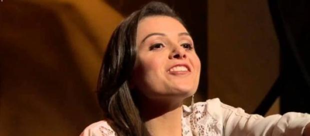 Globo decide futuro de Monica Iozzi