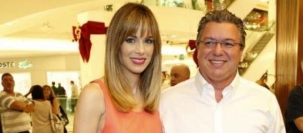 Globo deve tirar Ana Furtado da 'geladeira'