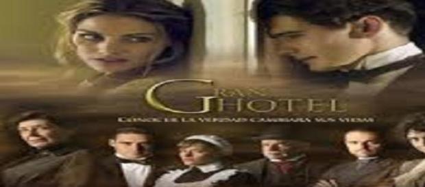Gran Hotel é uma das séries europeias de sucesso