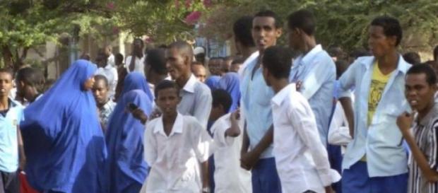 Kenya: alcuni studenti sopravvissuti alla strage