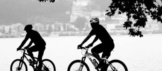 O Ciclismo é um dos esportes mais praticados