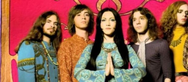Purson assinam acordo com a Spinefarm Records