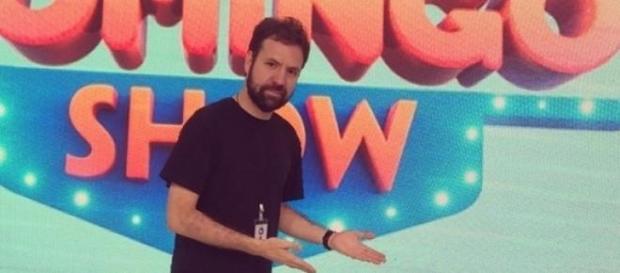 Record muda direção do 'Domingo Show'