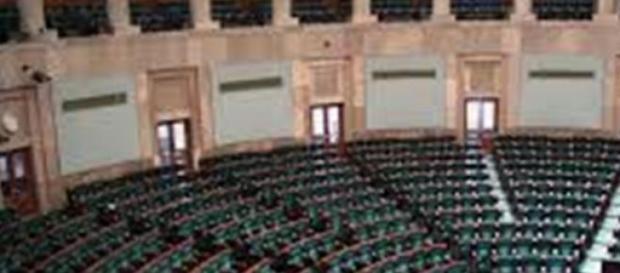 Sejm i Senat Rzeczpospolitej Polskiej