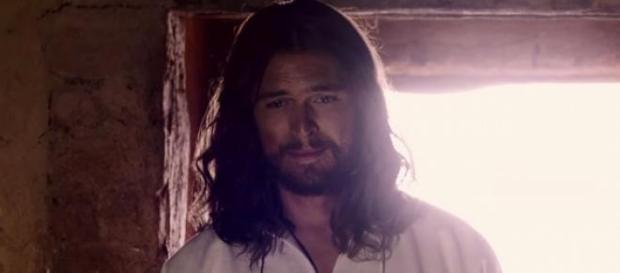 Syn Boży źródło YouTube zwiastun filmu