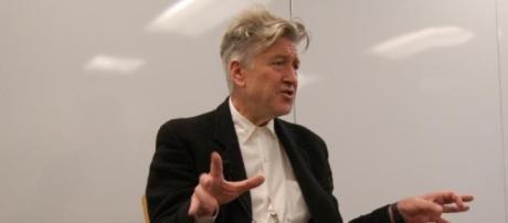 David Lynch foi um dos criadores da série