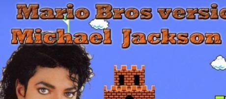Michael Jackson triunfa en los videojuegos