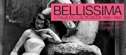 'Bellissima', l'alta moda al MAXXI di Roma