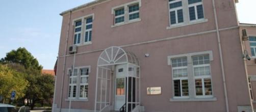 Edifício do INFARMED, I. P.,
