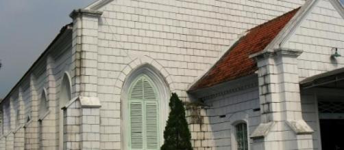 Fundar uma nova igreja pode ser um bom negócio