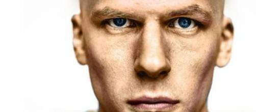 Jesse Eisenberg interpretará a Lex Luthor en 2016.