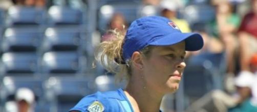 Kim Clijsters a vencedora do US Open em 2009