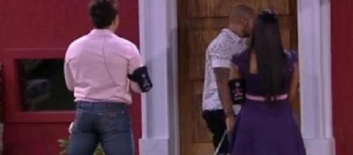 O brother Fernando deixa a casa com 78% dos votos