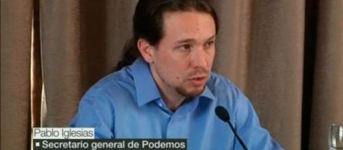 Pablo Iglesias marca las distancias con Ciudadanos