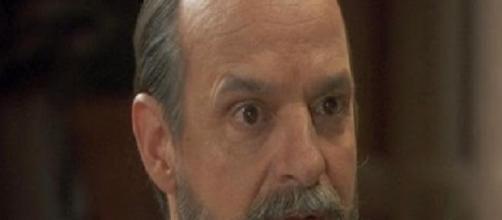 Raimundo morirà a Il Segreto?