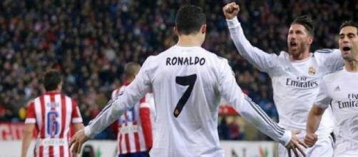 Ronaldo quer registar mais recordes.