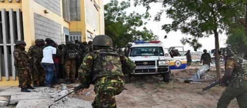Strage in Kenya, polemiche sulle forze dell'ordine