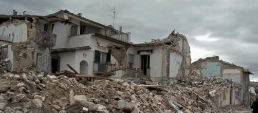 Terremoto dell'Aquila sei anni dopo