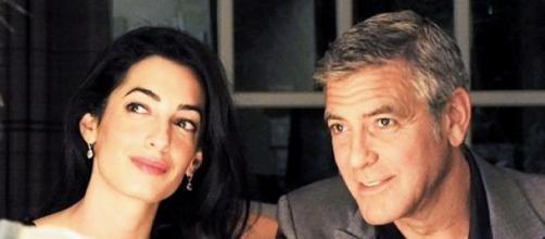 Todos quieren una mujer como Amal