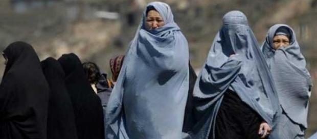Atrevida serie se graba en Afganistán