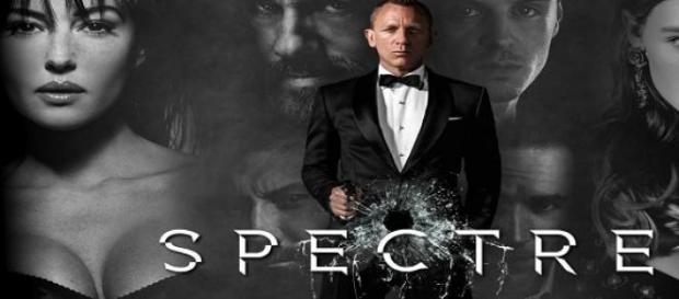 Daniel Craig s-a ranit in timpul filmarilor