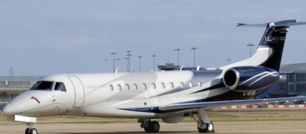 Embraer já tem duas fábricas em Portugal.