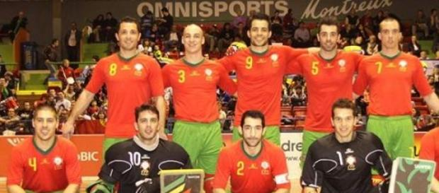 Mais um título para a Seleção Portuguesa