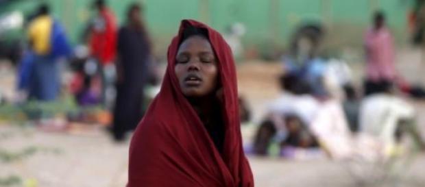 Massacre de Garissa © REUTERS/GORAN TOMASEVIC