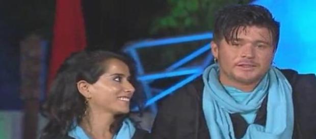 Mila y Junior expulsados en el último programa