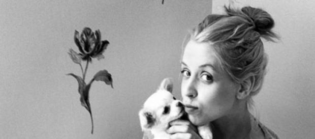 Peaches Geldof 13.03.1989-07.04.2014 / Foto:Privat
