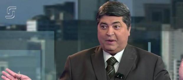 Reviravolta: Band diz que Datena fica