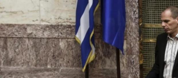 Varoufakis apresenta um conjunto novo de reformas