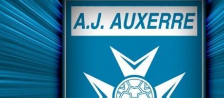 Le logo du club bourguignon.