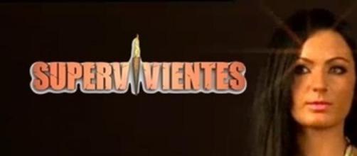 Arantxa confirmada para 'Supervivientes 2015'